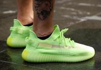 今年流行什麼配色:Nike雪碧配色鞋參戰,Adidas兩款人氣鞋當哥!