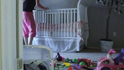 你認為新生兒在幾個月的時候最難帶?為什麼?