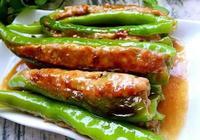 青椒釀肉怎麼做最好吃?