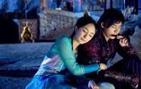 《古劍》李易峰與女星吻戲集合,看完晴雪有種想哭的感覺
