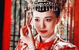 """5張唐嫣劇照,只有一張是假的""""李未央"""",你能找出來是哪張嗎?"""