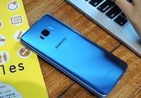在如今全面屏時代三星曲面屏手機蓋樂世S8+或S9+過時了嗎?