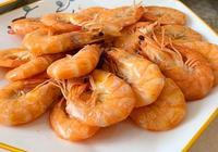 白水煮大蝦,用溫水還是開水下鍋?很多人弄錯,難怪不好吃!
