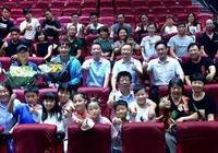 第五十七期影視文化沙龍——電影《榫卯》點映活動在天行國際影城舉行