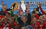 還記得那年,我們是冠軍,我們是曼聯,英格蘭頂級聯賽20冠!