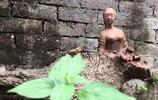 陰沉木的木雕神韻