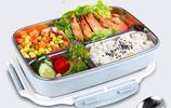 """這個冬天""""保溫飯盒""""火了304不鏽鋼,4格飯菜分開,非常保溫"""