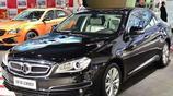 奔馳E級底盤,全系T動力長近5米,20萬起售月銷卻個位數