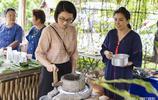 中國遊客第一次到泰國清萊,看到網紅美食蒙了:這怎麼能叫糖果呢