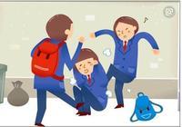 校園暴力竟讓孩子患上多動症?家長還能無動於衷?