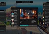 Win10大更新帶來全新的Xbox遊戲工具欄