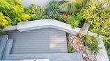 庭院設計:一個用細節和植物征服你視覺的庭院私家花園,太美了