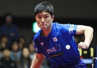 日本乒乓球隊內大戰,張本智和落敗!丹羽孝希收穫亞洲盃單打季軍