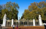 攝影圖集:白金漢宮 是倫敦最著名的景點之一