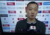 大郅缺陣,八一勝南京取賽季第7勝,王中光CBA現場指揮第1勝!