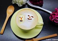 卡布奇諾咖啡陪您過母親節