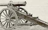 法國軍隊的長管加農炮