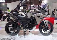 隆鑫650ds售價預計多少?發動機怎麼樣?適合長途摩旅嗎?