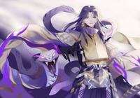 陰陽師現版本最熱門的四大SSR式神,八岐大蛇上榜,第一無可撼動
