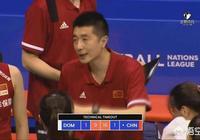 世界女排聯賽中國隊3-1反敗為勝,贏了大黑馬多米尼加,中國隊終贏一場,你怎麼看?