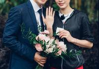 吳敏霞與張效誠最浪漫的事 牽手跑到天涯海角 鄧超陳若琳送祝福