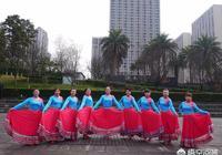 適合跳廣場舞的裙子有哪些?