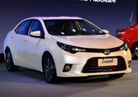 豐田雷凌1.2T和豐田卡羅拉1.2T該怎麼選擇?兩者有什麼區別?
