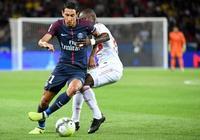 巴黎對陣凱爾特人大名單:迪馬利亞帕斯托雷因傷落選