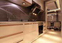 油煙機先裝還是吊頂誰先裝,來看看一線工人裝修廚房的順序吧!