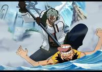 海賊王,女帝憤怒到極點,路飛深情一抱,女帝的反應讓人瘋狂!