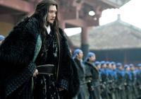 項羽:一位落寞的貴族,出色的戰士,極具悲劇色彩的英雄