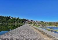 大多人遊覽重點都在和順古鎮中心 忽略野鴨湖和陷河溼地