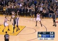 NBA考神頭條現場:是誰說在勇士打球快樂,此時此刻100%累