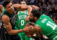 NBA:歐文失絕殺,綠凱惜敗雄鹿;博班爆發76人滅火;坎特首秀18分開拓者勝