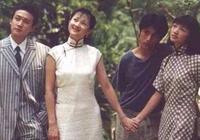 陸毅陳坤戲裡最愛女人,嫁醜男管半個娛樂圈,今丈夫寵愛身家過億