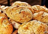 【補充能量必備麵包】多穀物牛奶麵包