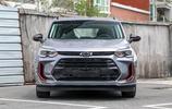 雪佛蘭2019款沃蘭多優惠2.6萬,擁有SUV尺寸,五座七座兩種選擇