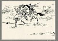 顏良和許褚的武力誰強誰弱?為何有人說許諸不敢與顏良對陣?