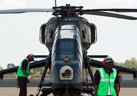 強過武直-10?印度比較靠譜的國產貨——LCH武裝直升機