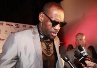 巔峰期就曝出自己的退役安排,詹姆斯的計劃出乎NBA聯盟意料