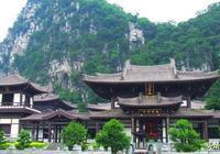 佛教與桂林的塵世因緣