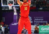 趙睿能否進入男籃最終12人名單?誰會成為中國男籃的先發後衛?