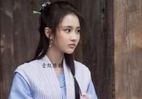 古裝美女明星醫女扮相:劉詩詩端莊,趙麗穎清純,只有她最特別