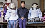 實拍日本詭異的布娃娃村莊:人口流失村莊凋零,安靜又淒涼