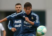 曝梅西迪巴拉矛盾內幕!阿根廷國腳:迪巴拉拿自己當一號球星