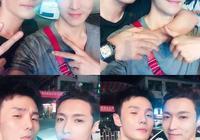 張藝興新專輯發佈遭奇葩網友DISS,李榮浩力挺並互稱Honey太甜膩