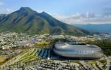 墨西哥城球場,可能是最美的一座球場