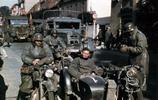 二戰德國的隨軍記者拍攝的照片,戰爭是殘酷的,希望大家珍愛和平