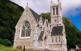 愛爾蘭城市風景鑑賞 之 卡洛