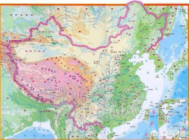 為什麼壯族人口是少數民族中最多的?